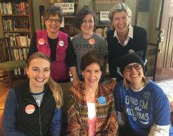 AMERICA'S PROGRESSIVE ENGINE: LGBTQ WOMEN