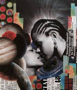 Sanctuary: Holding, A Queer Black Love Story