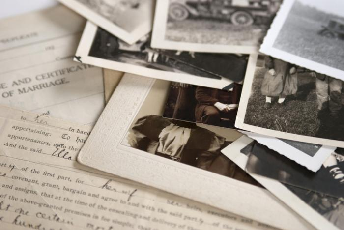 Study Finds That These Are the Most Valued Family Heirlooms