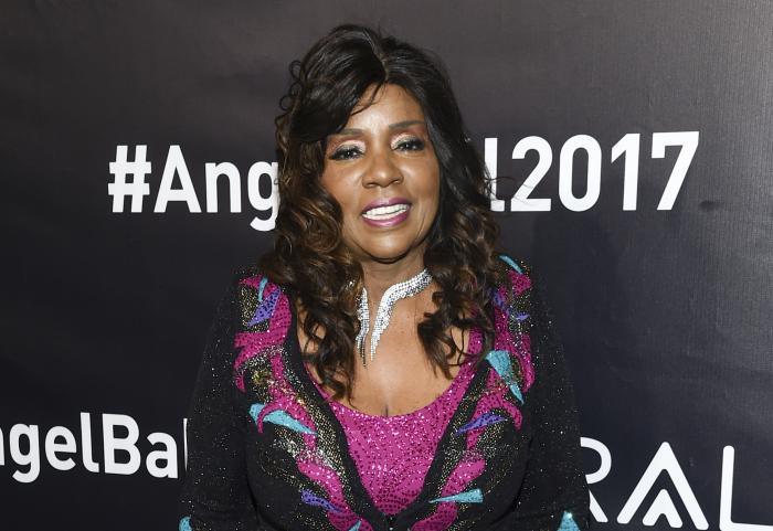 EDGE New York City, NY :: Gloria Gaynor to Perform at Times Square New Year's Eve