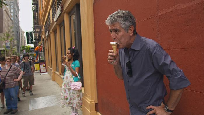 'Roadrunner: A Film About Anthony Bourdain '