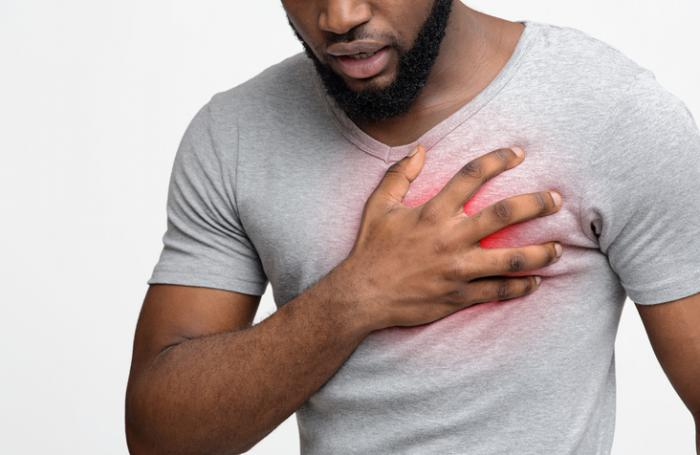 Sudden Cardiac Death Risk Higher Among People Living with HIV