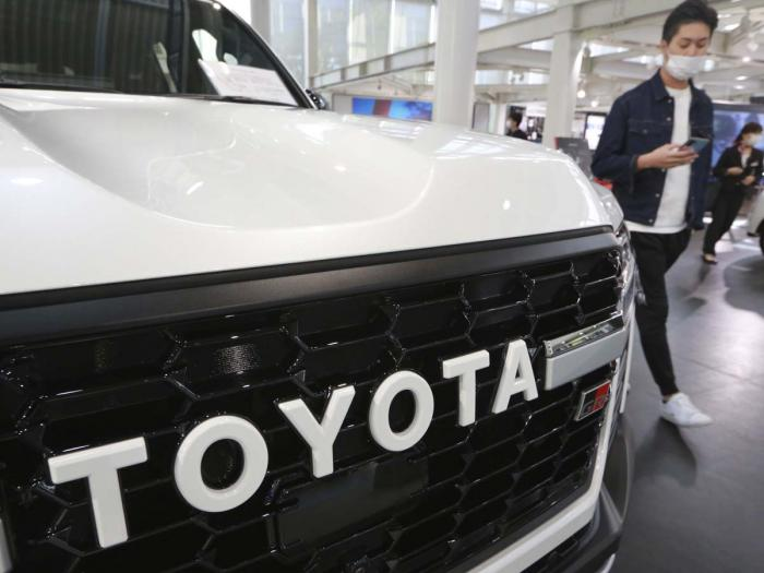 Toyota Testing Hydrogen Combustion Engines in Race Cars