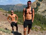Watch: 'Queer Eye' Star Antoni and BF Kevin Harrington Share Stunning Pics from Northwest Vacation