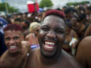 Virus Disrupts Rio's Carnival for First Time in a Century