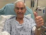 Former Congressman Ron Paul Hospitalized, Says He's OK