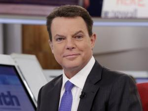 Out News Anchor Shepard Smith's CNBC Show Trails in Ratings