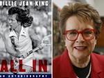 Billie Jean King Memoir 'All In' to be Published in August