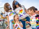 Disney's Rainbow Collection Celebrates Pride, Supports LGBTQ Causes