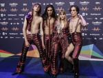 Italy Eurovision Winners Return Home to Cheers, a Drug Test