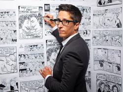 Review: 'No Straight Lines: The Rise Of Queer Comics' Marvelously Surveys History