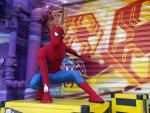 After Pandemic Pause, Avengers Swing and Soar Into Disneyland