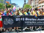 And Just Like That... Boston Pride Dissolves