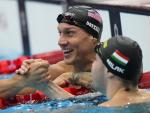 Staying Perfect: Dressel Wins Another Gold with World Record