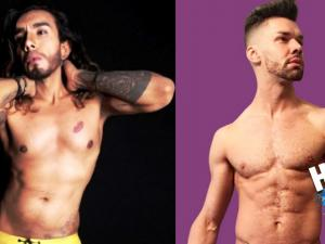 Meet (and Vote for) the Mr. Gay World Contestants