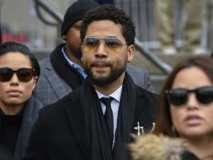 Judge Firms Up Trial Date for Smollett, Won't Dismiss Case
